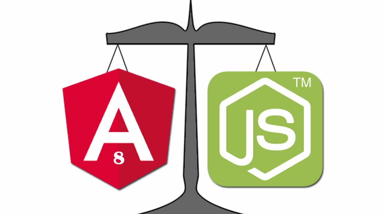 How to Implement Server Side Pagination with Angular 8 and Node.js