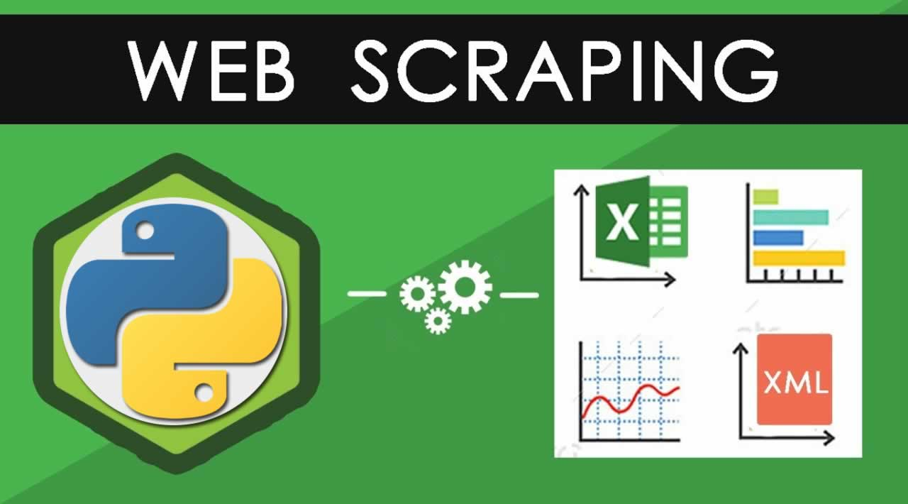 An Introduction to Web Scraping in Python