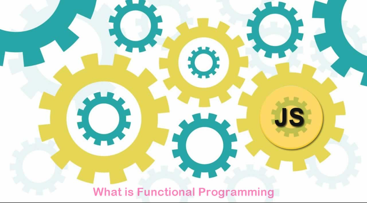 What is Functional Programming