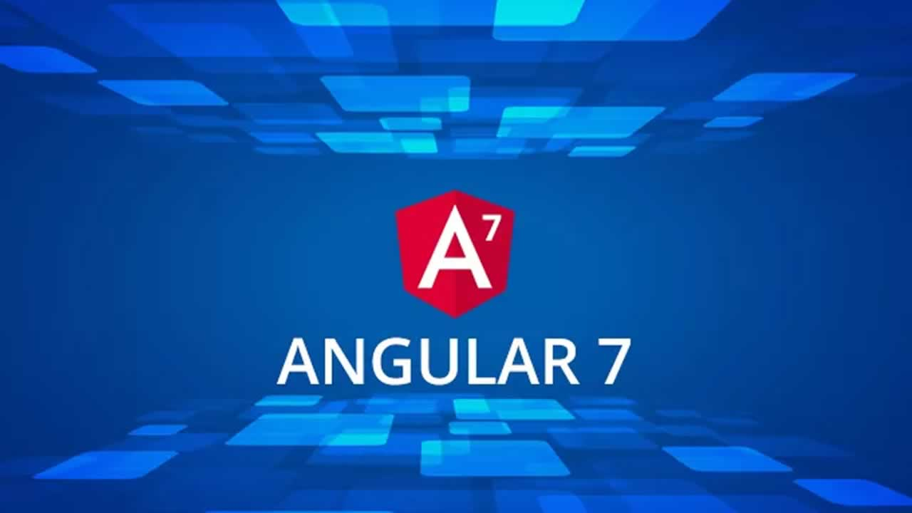 What's new in Angular 7. new Features and Updates