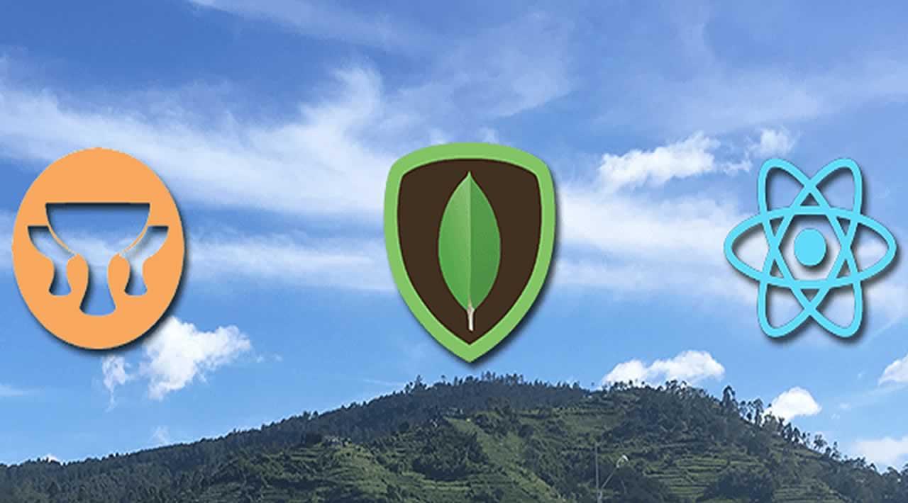 Build Grails 3, MongoDB and React Profile CRUD Web Application