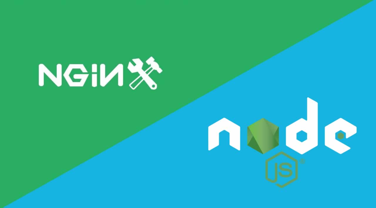 How To Serve Node.js Applications with Nginx on a Raspberry