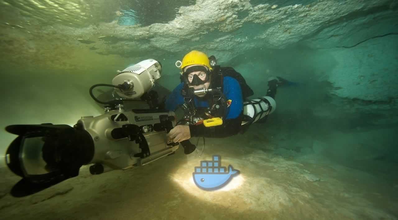 A Deep Dive Into Docker