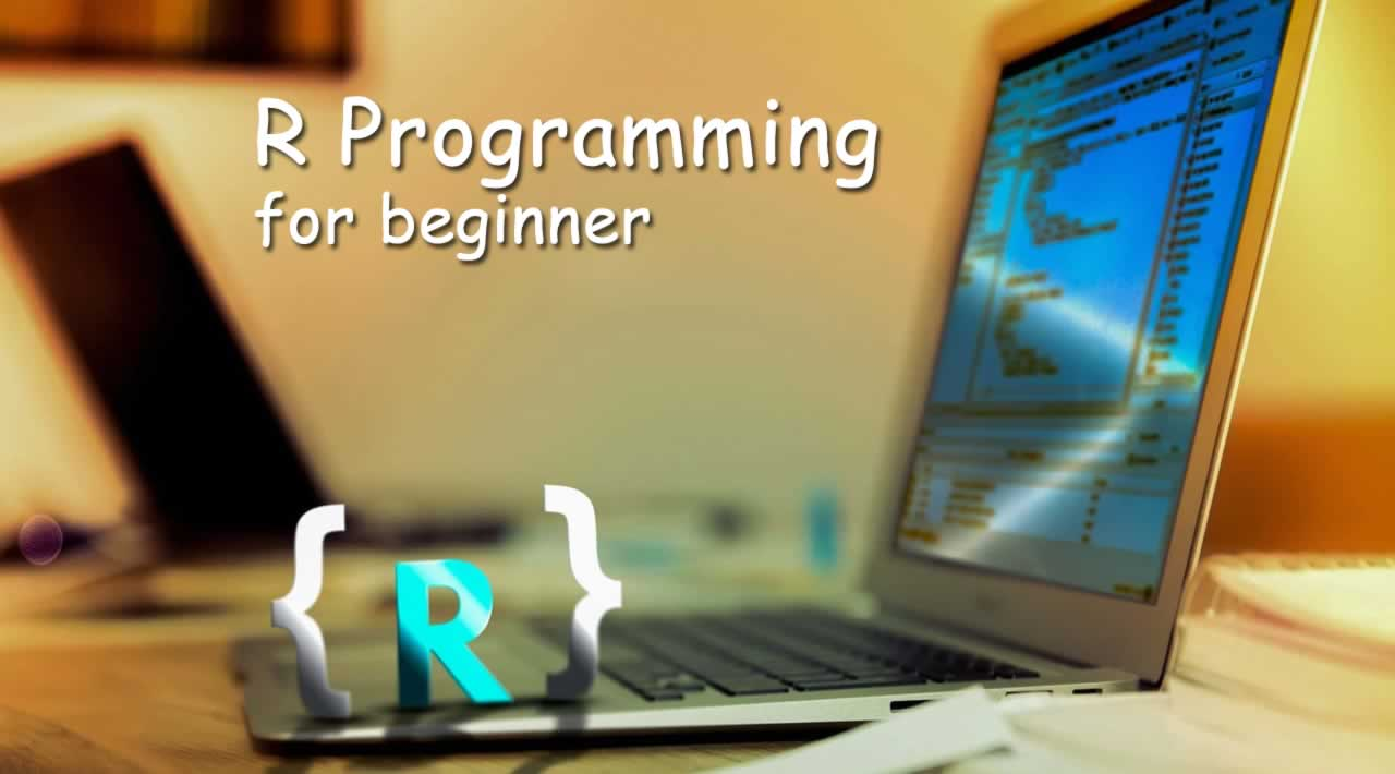 A beginner's guide to R Programming