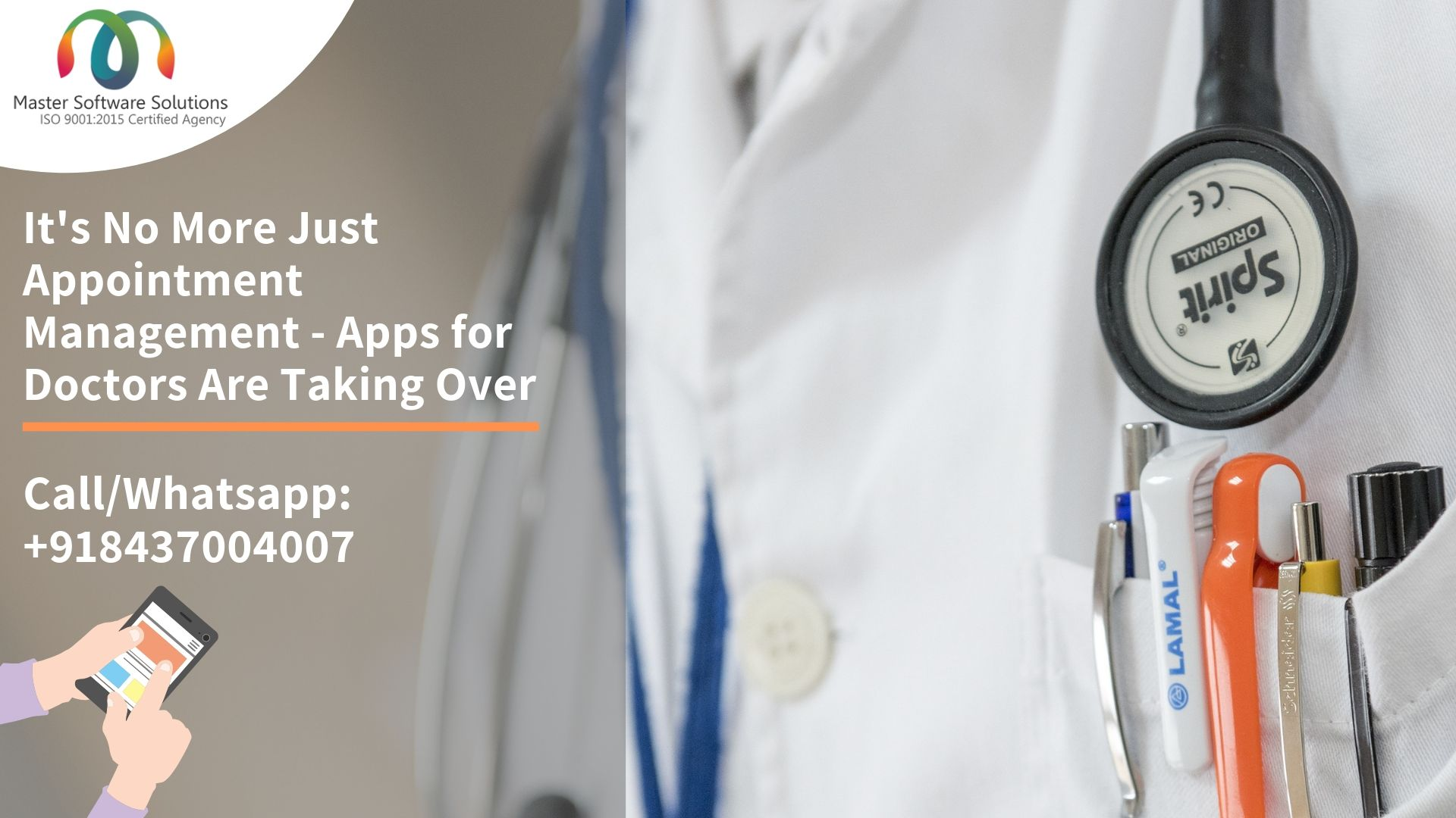 5 Key Points To Discuss Before Developing On-Demand Doctor App