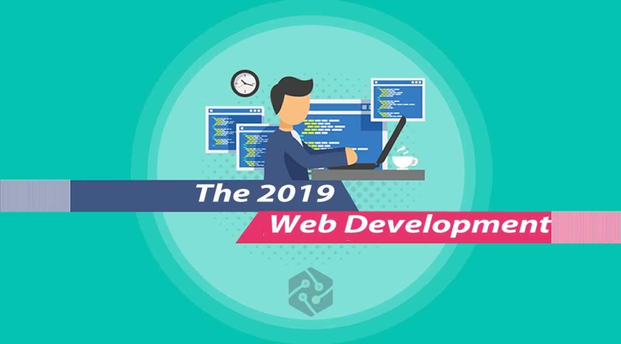 The 2019 Web Development (Frontend + Backend) RoadMap