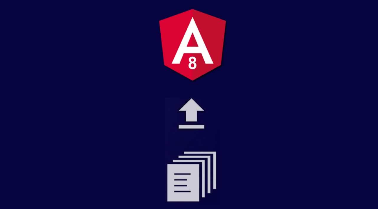 Angular 8 File Upload Tutorial With Example   Angular Image Upload