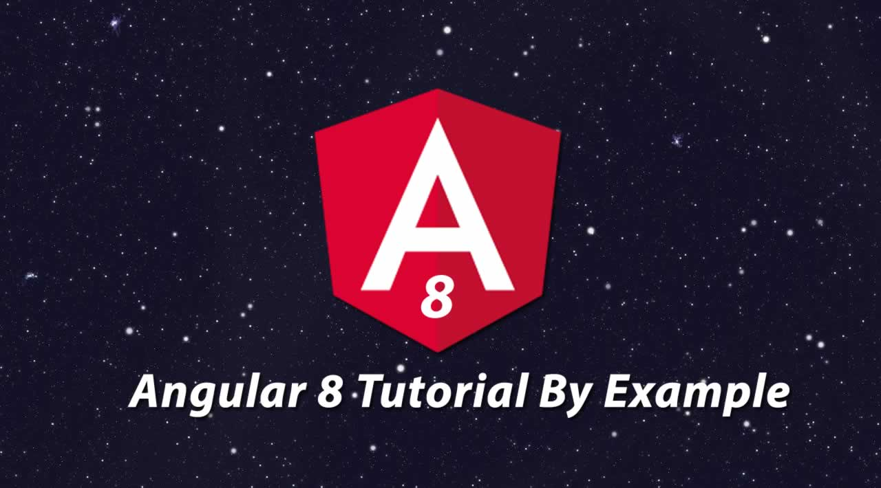 Angular 8 Tutorial By Example: (REST API, HttpClient GET, Components, Services & ngFor)