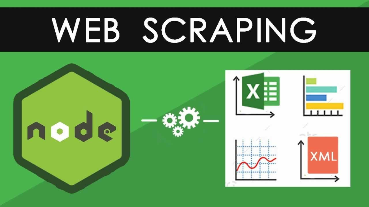 How to Perform Web-Scraping using Node.js