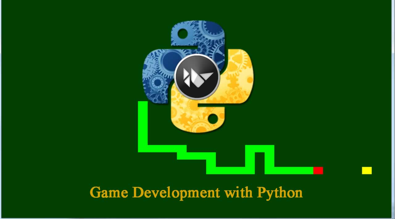 Game Development with Python: Snake Game