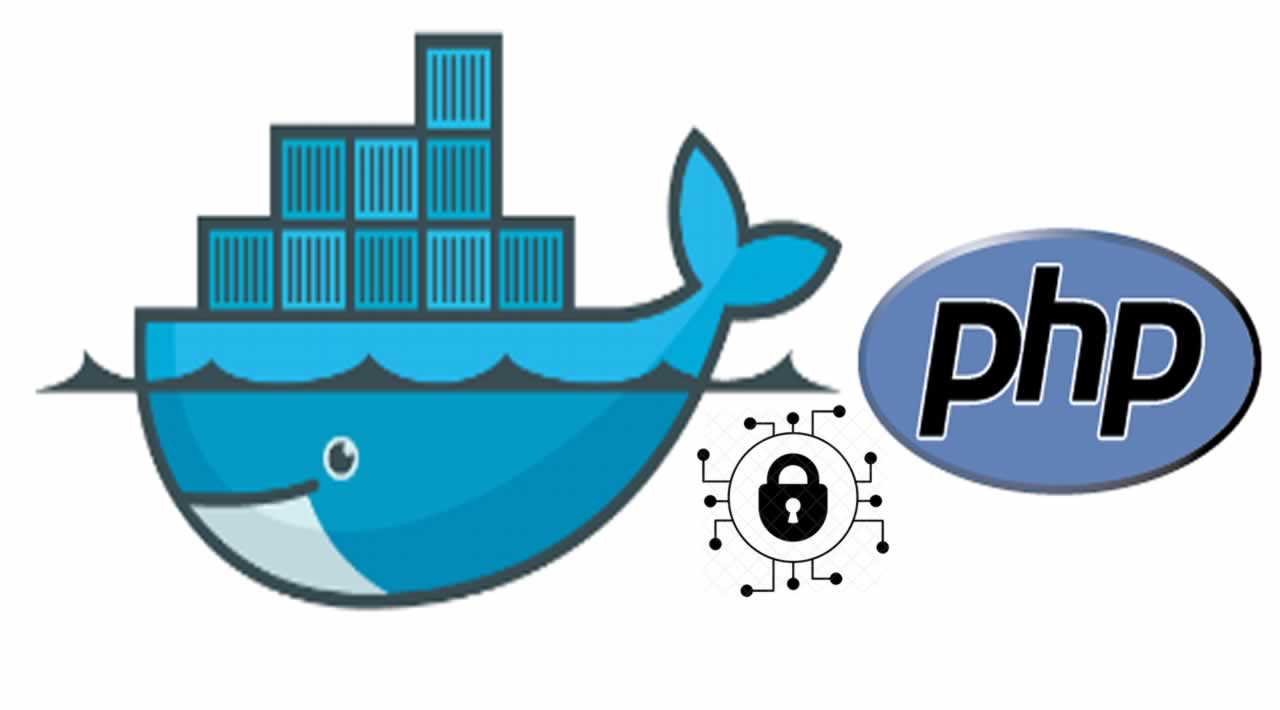 How to Security Credentials for PHP with Docker