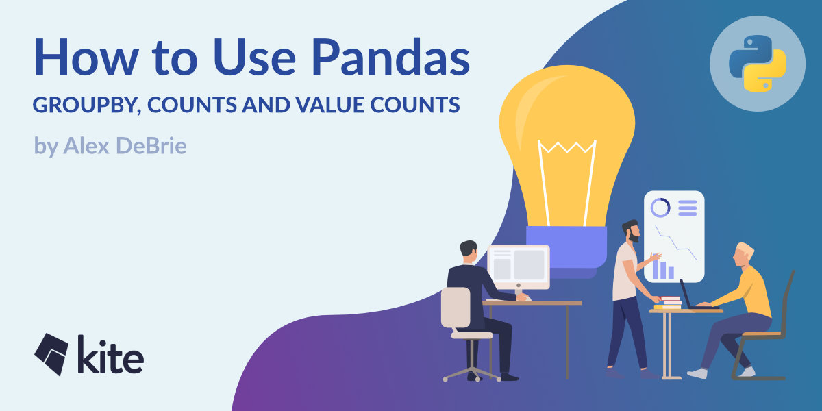 How to Use Pandas GroupBy, Counts, and Value Counts