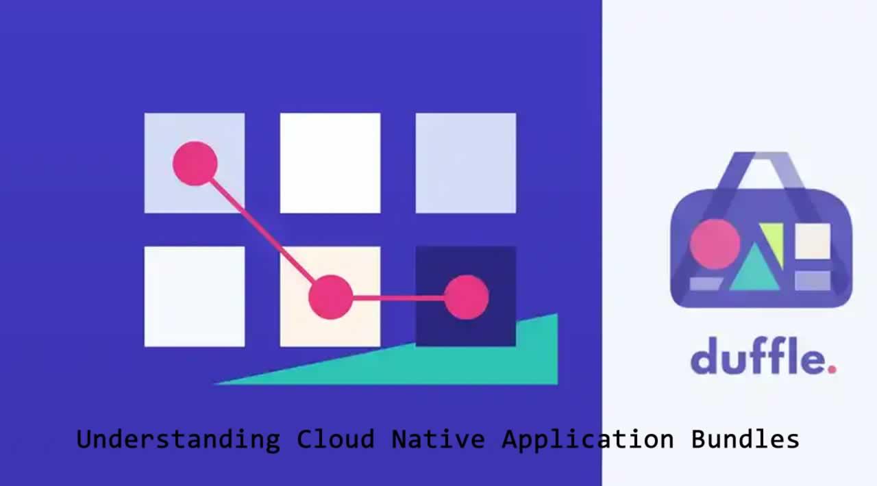 Understanding Cloud Native Application Bundles