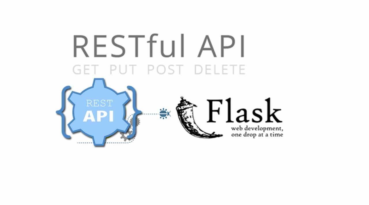 Creating a RESTful API with Flask