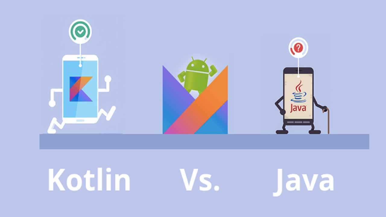 Kotlin or Stick to the Good 'Ol Java?