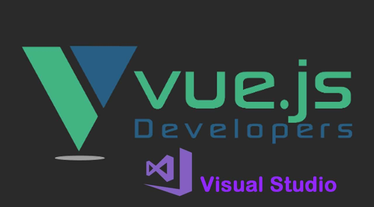 Run the Vue.js application from Visual Studio code in 3 ways