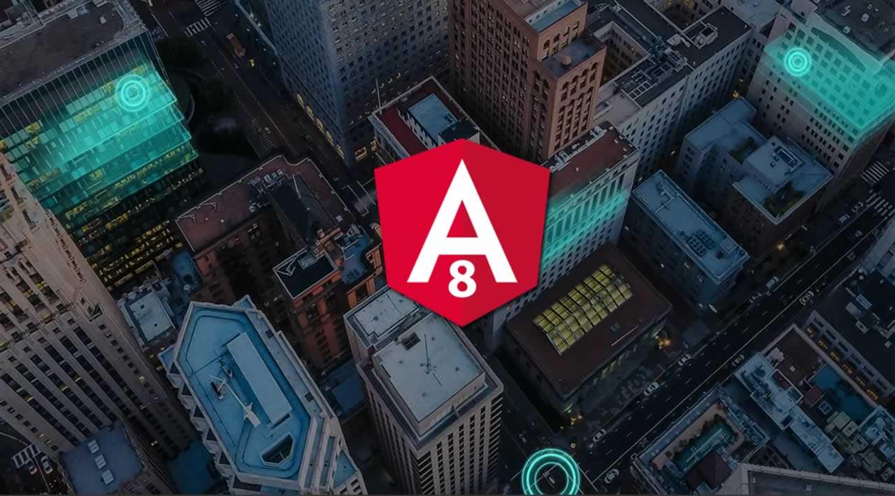 Angular 8 Data (Event & Property) Binding Tutorial: Build your First Angular App