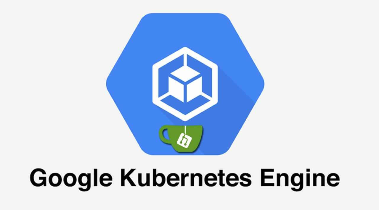 Kubernetes Tutorial: How to deploy Gitea using the Google Kubernetes Engine
