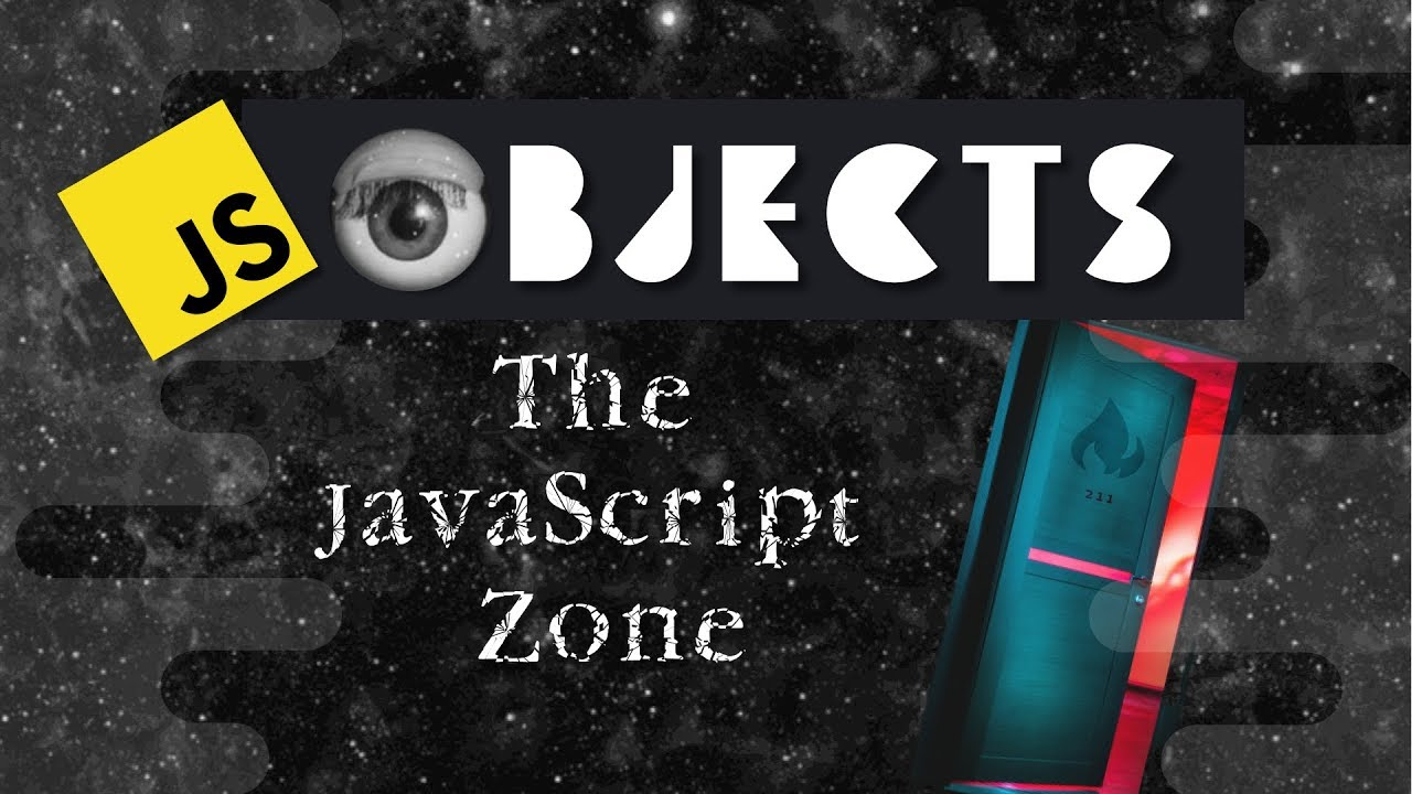 An Encounter with JavaScript Objects