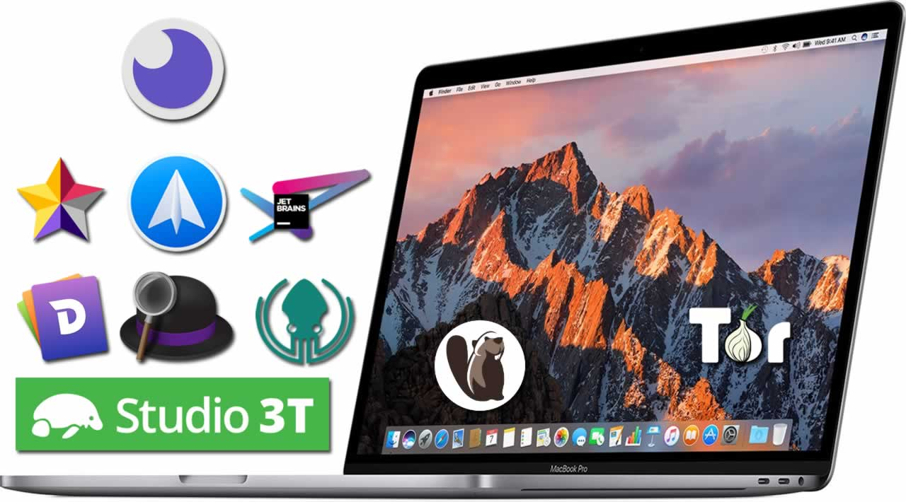 Top 10 Tools for Web Developers using a Mac