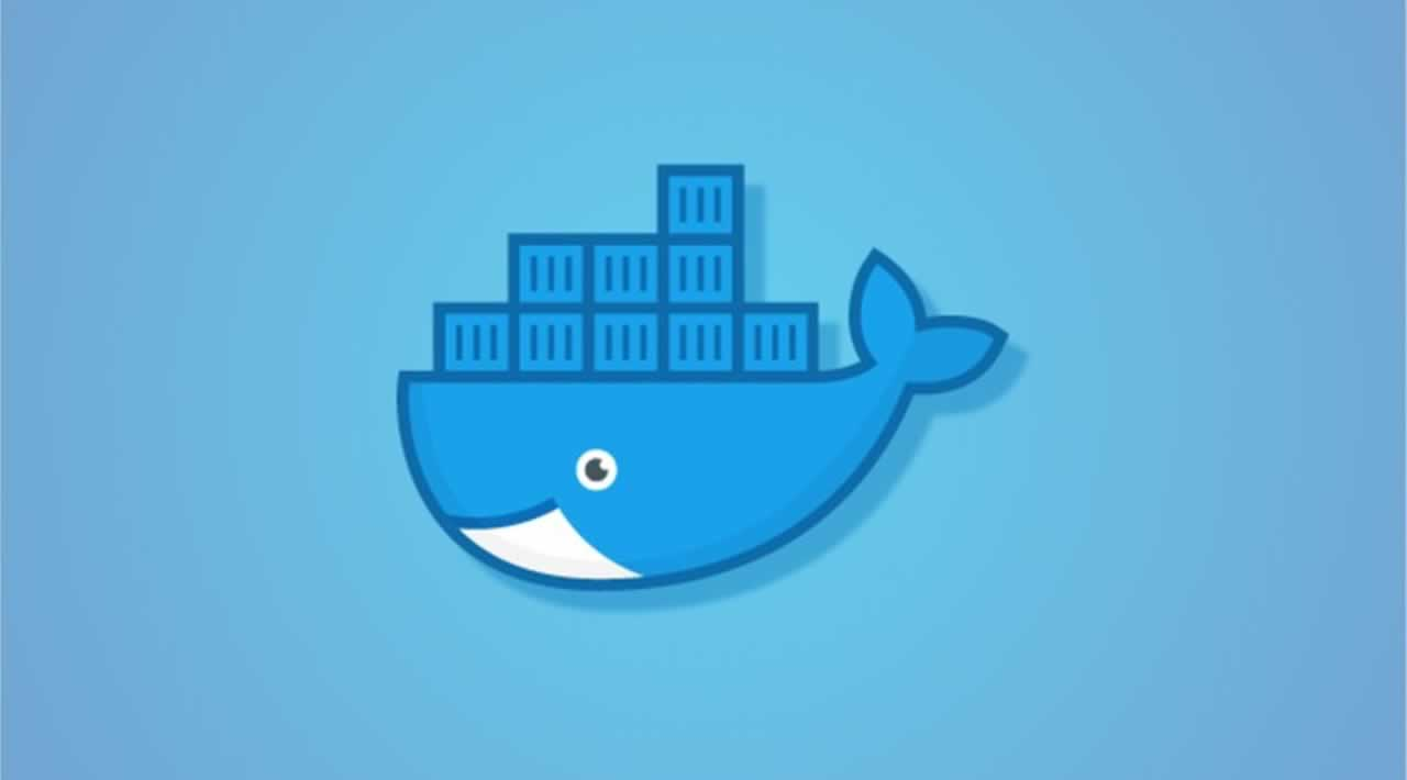 A beginner's guide to Docker — how to create a client/server side with docker-compose