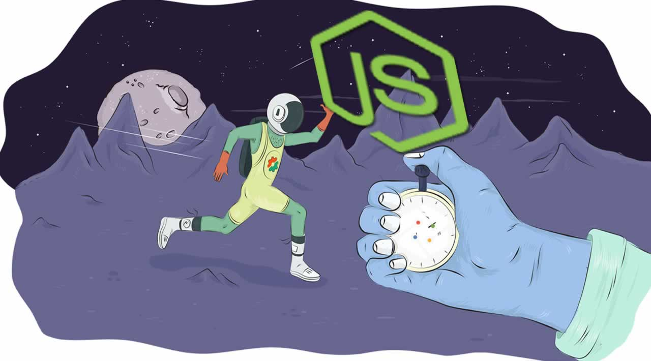How to Improve CI pipeline for Node.js