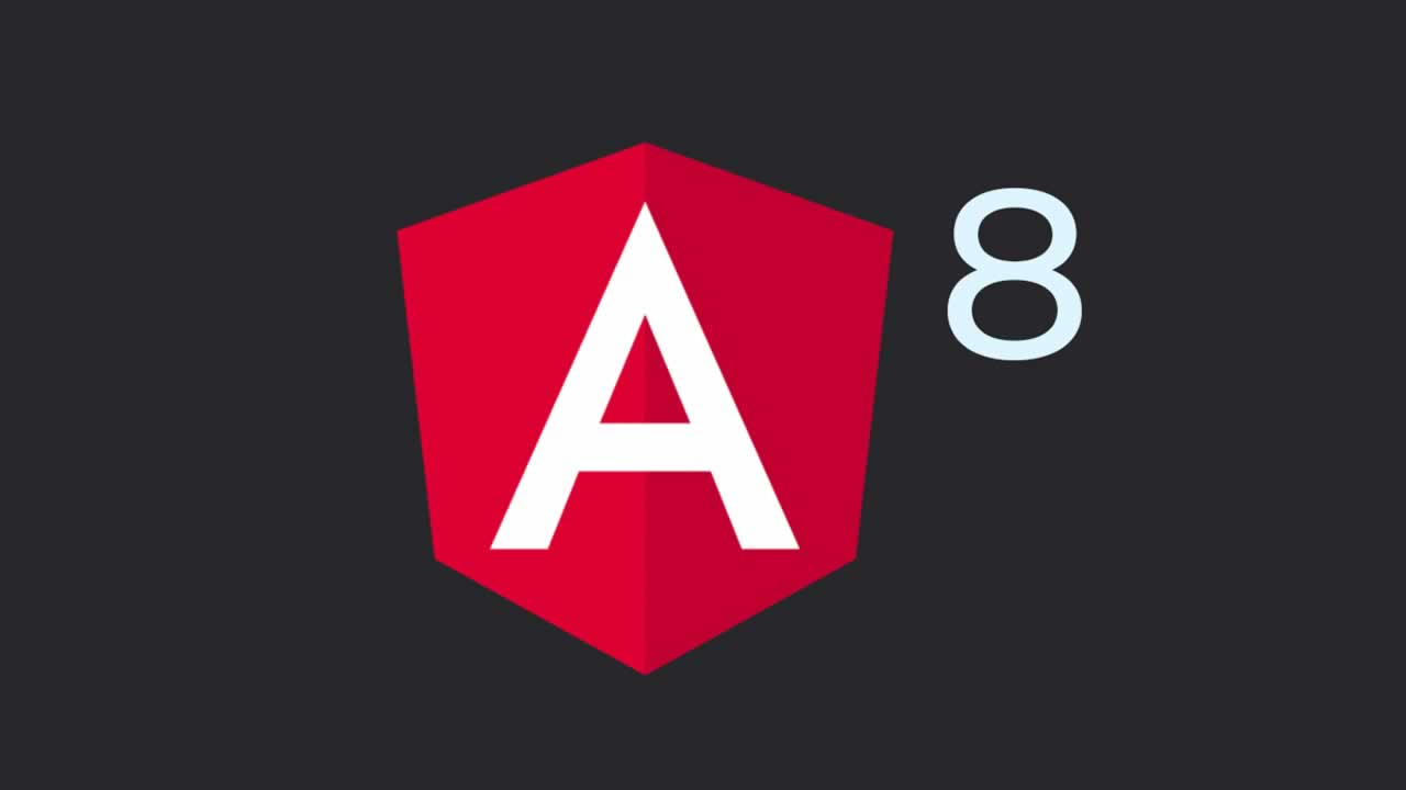 Learn Angular 8 from Scratch for Beginners
