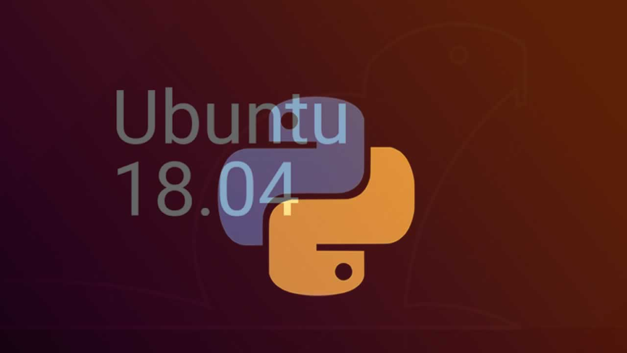 How To Set Up Jupyter Notebook with Python 3 on Ubuntu 18.04