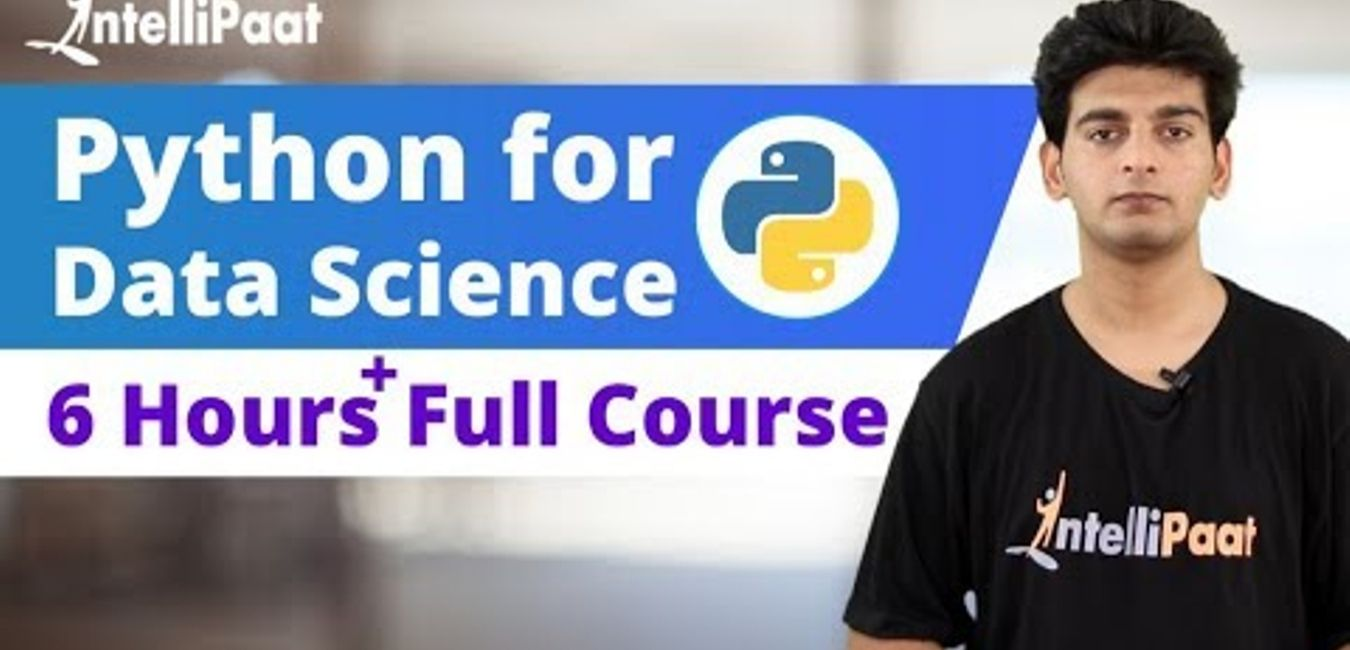 Python for Data Science and its importance in 2020