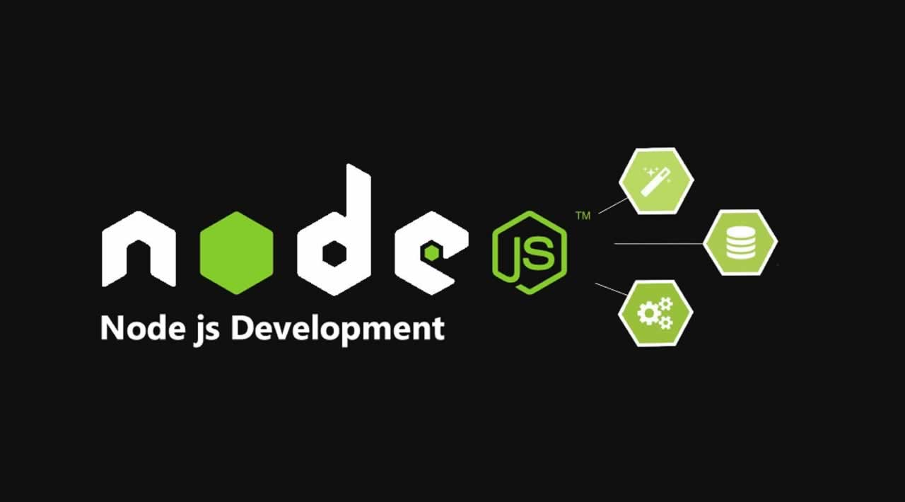 How to use Node.js for web application development