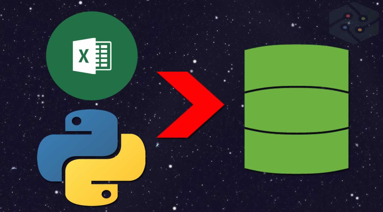 From Excel To Databases with Python