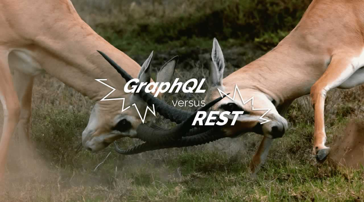 GraphQL vs REST: putting REST to rest