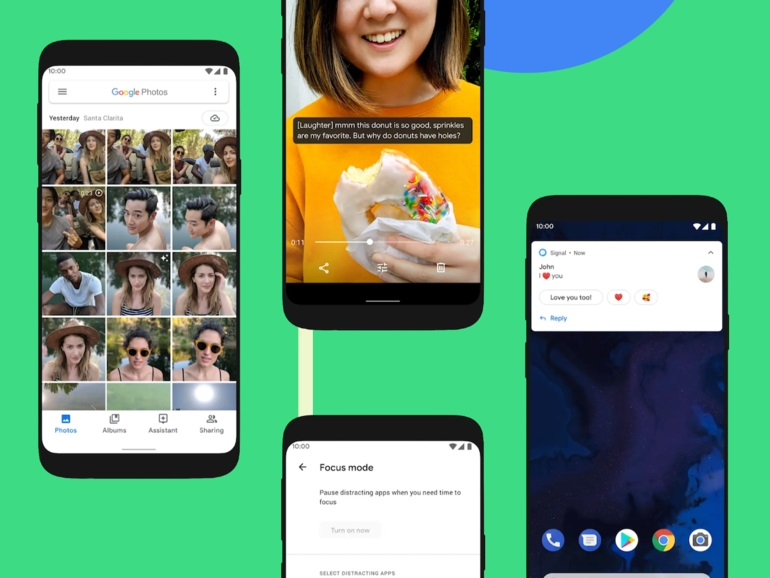 Android 10: What is the new Android update?