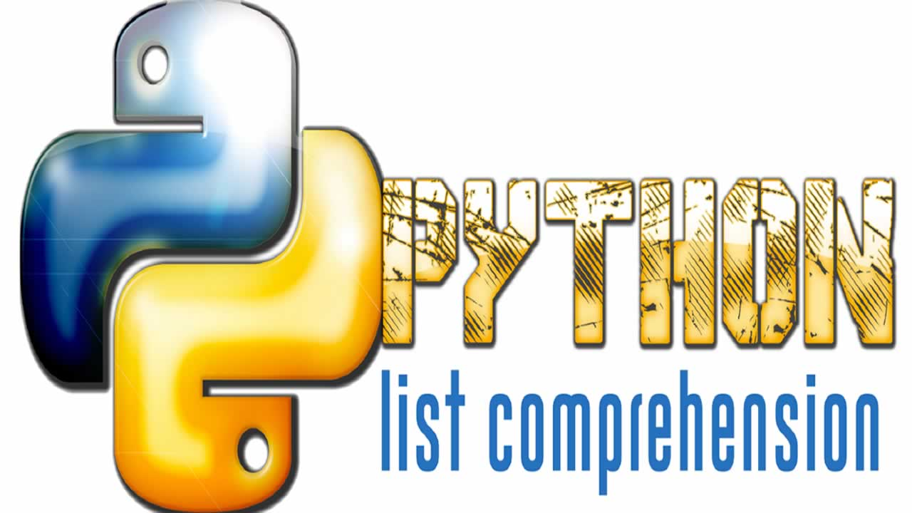List Comprehensions in Python3 for Beginners