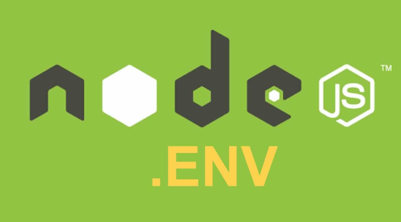 Managing Environment Variables in Node.js with dotenv