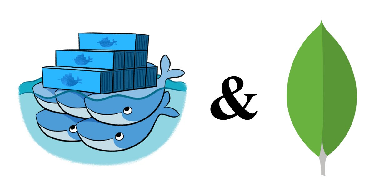 Building microservices with Dropwizard, MongoDB & Docker