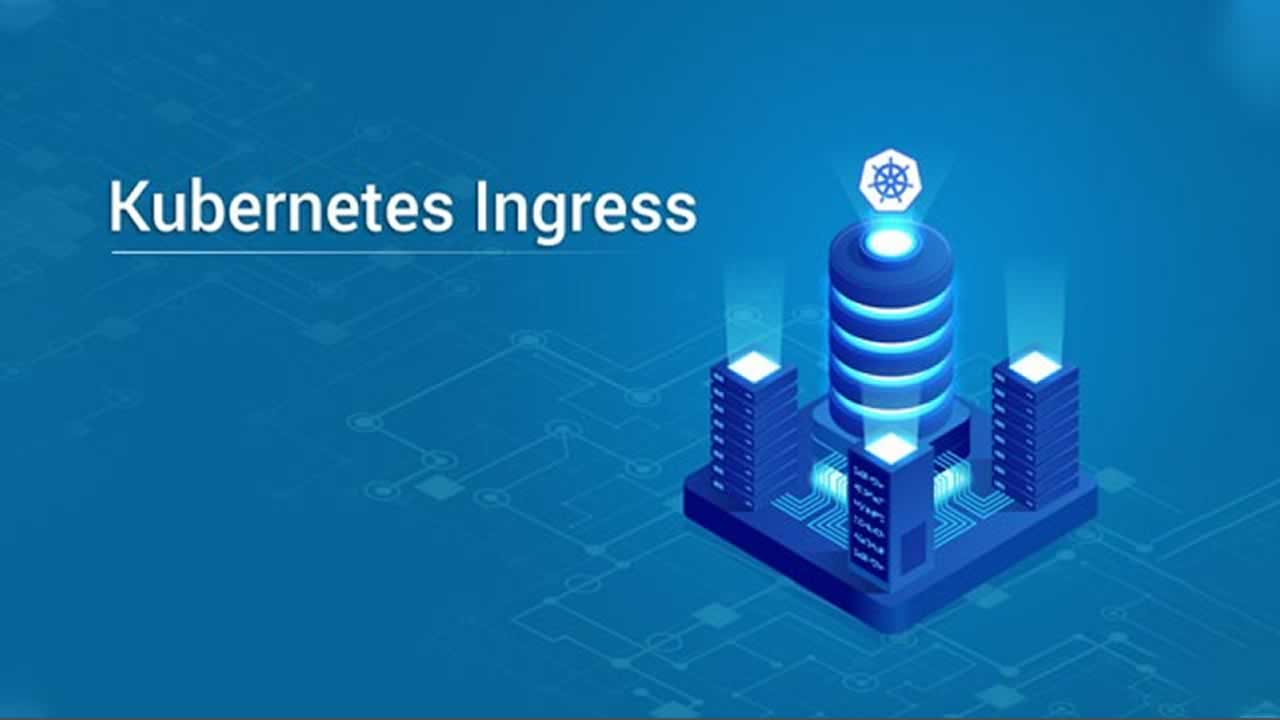 How To Set Kubernetes Ingress Controller on AWS?