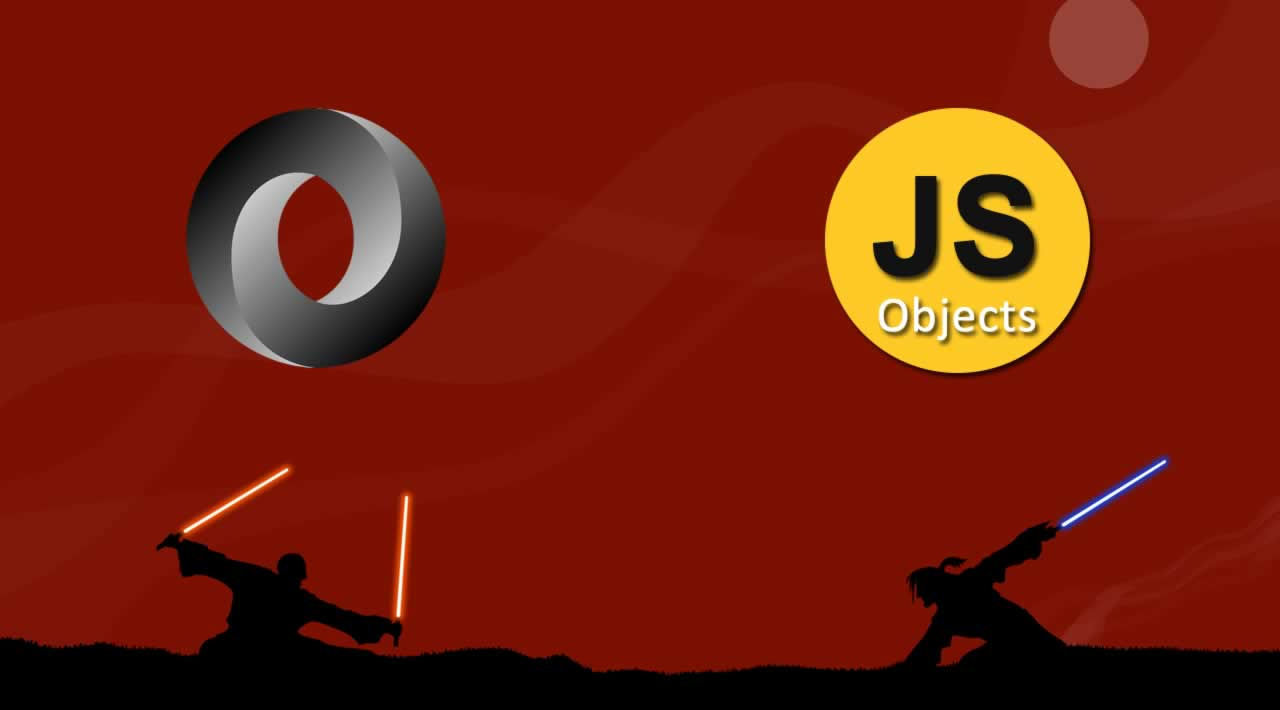 JavaScript Objects vs JSON: What's the Difference?