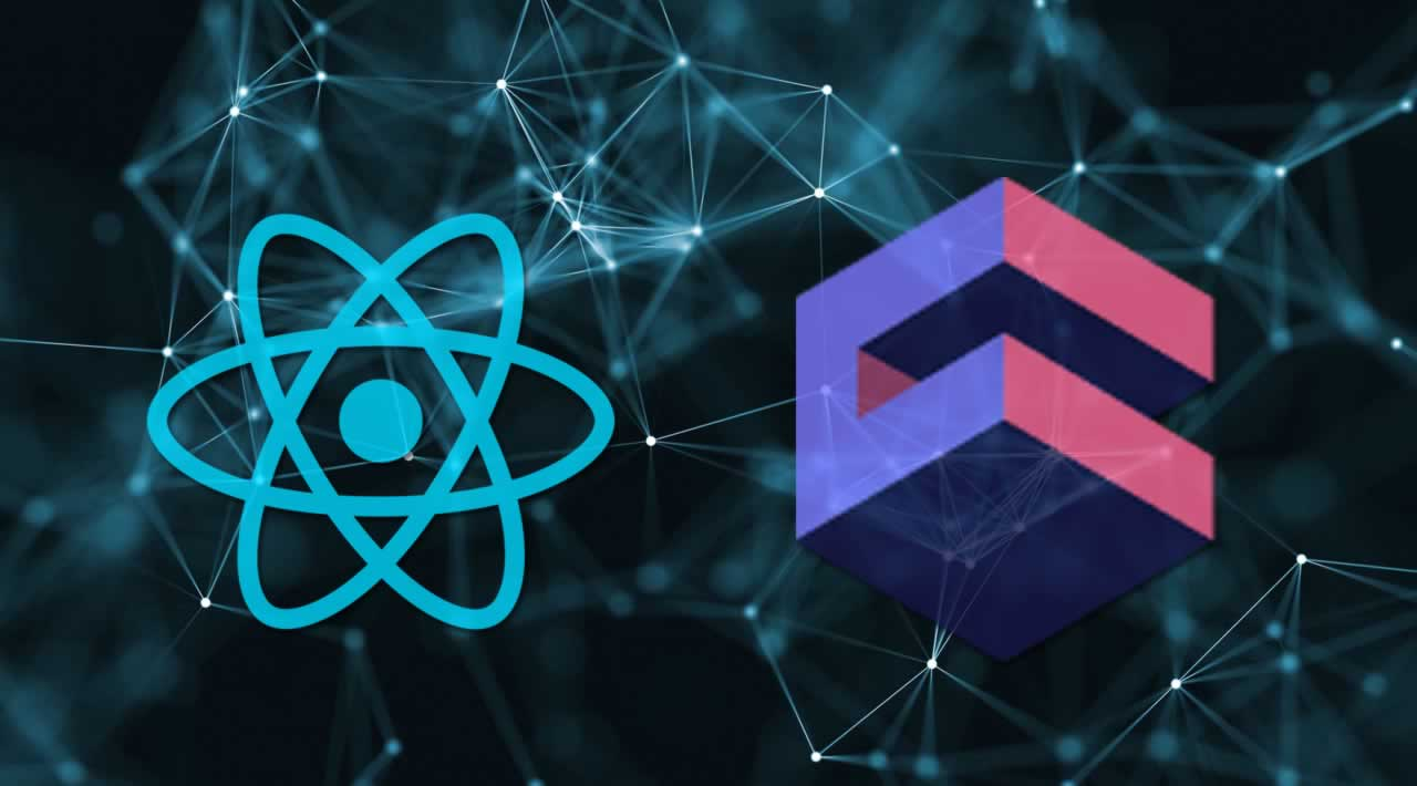 React Query Builder With Cube.js