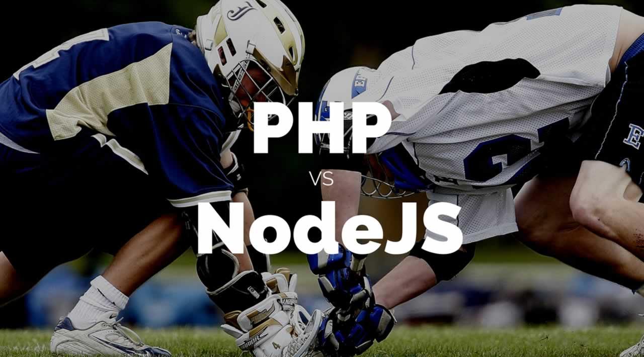 PHP vs. Node.js