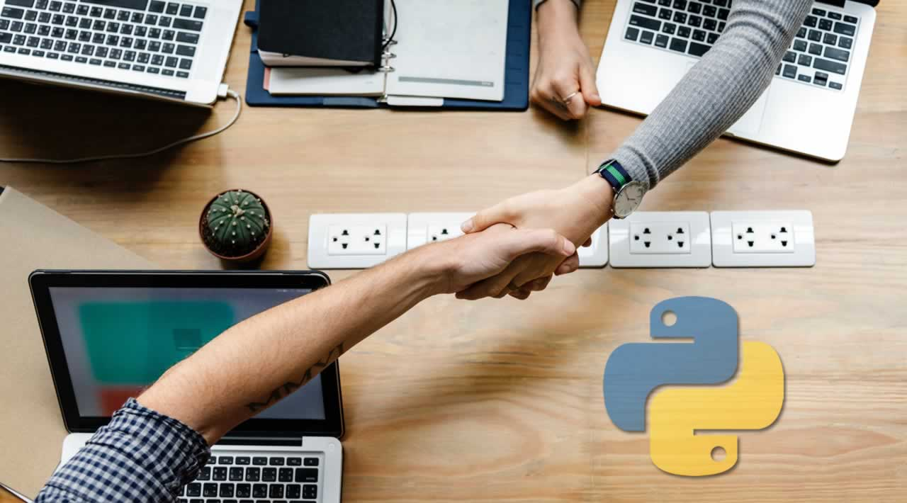 3 techniques for Python Inversion of Control