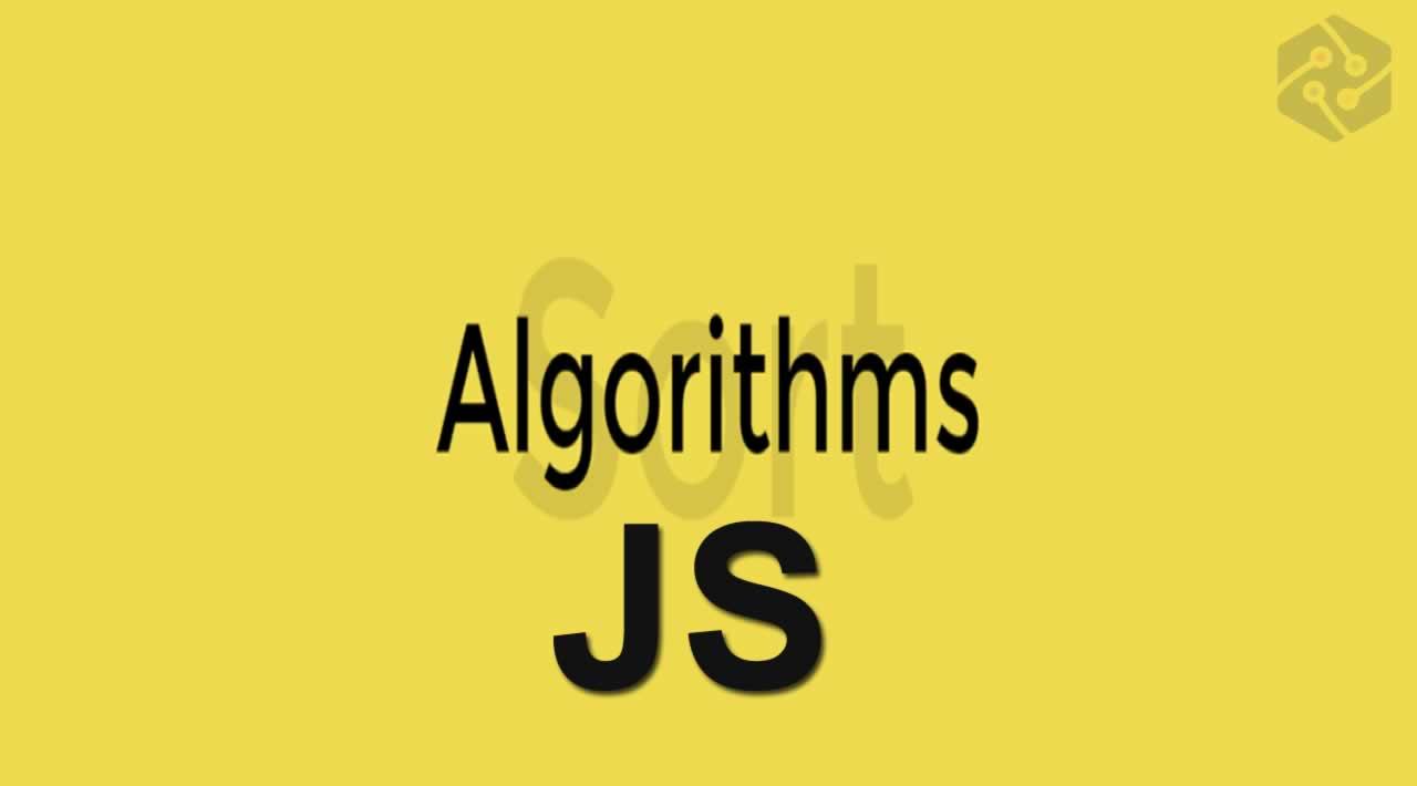 Insertion Sort Algorithm in JavaScript