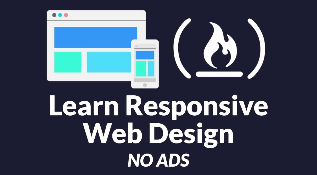 Introduction To Responsive Web Design Html Css Tutorial