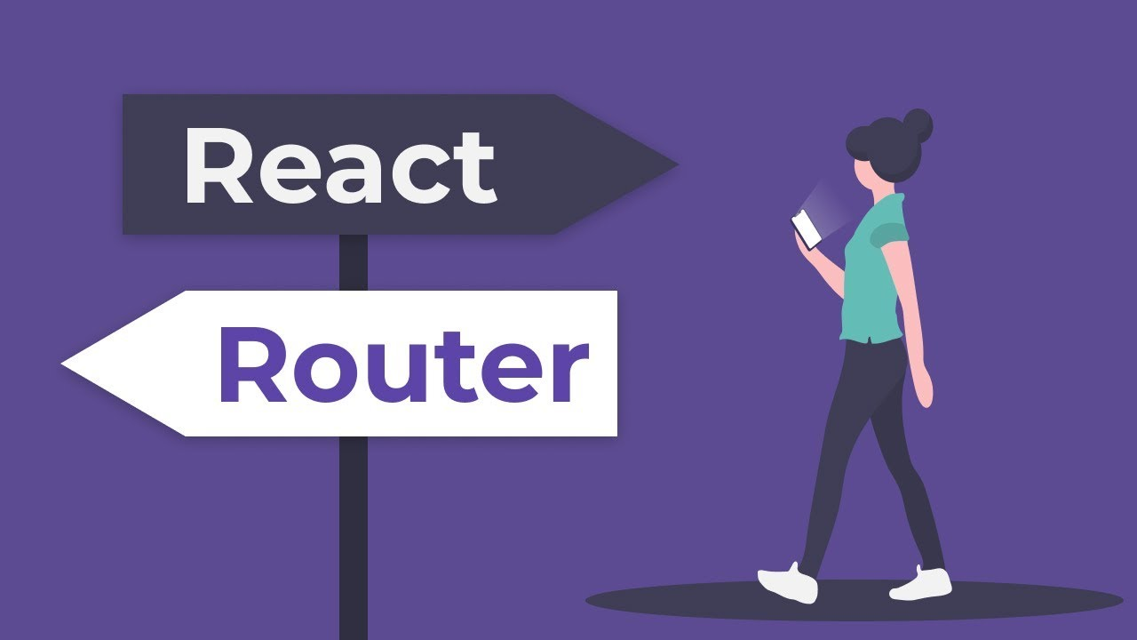 React Router Tutorial for Beginners