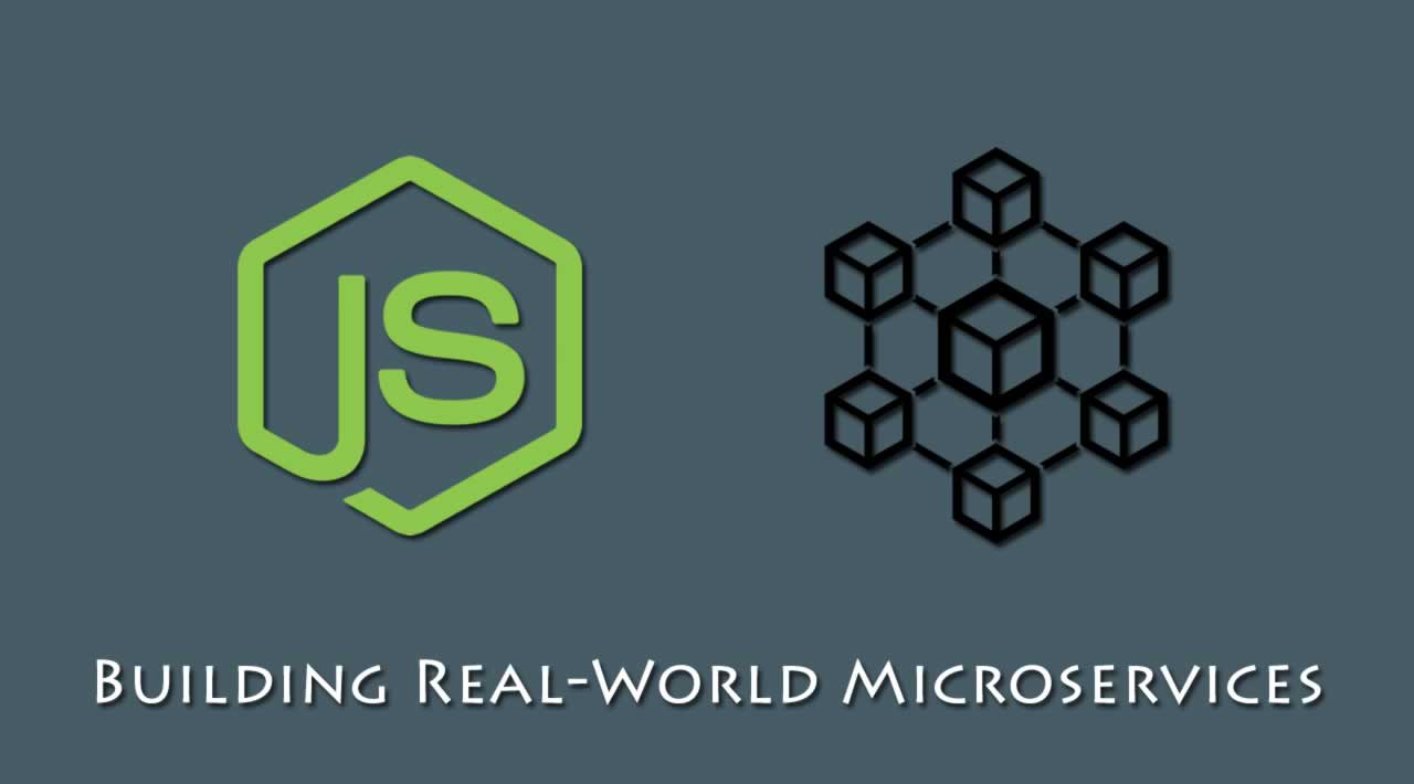 Building Real-World Microservices with Node.js