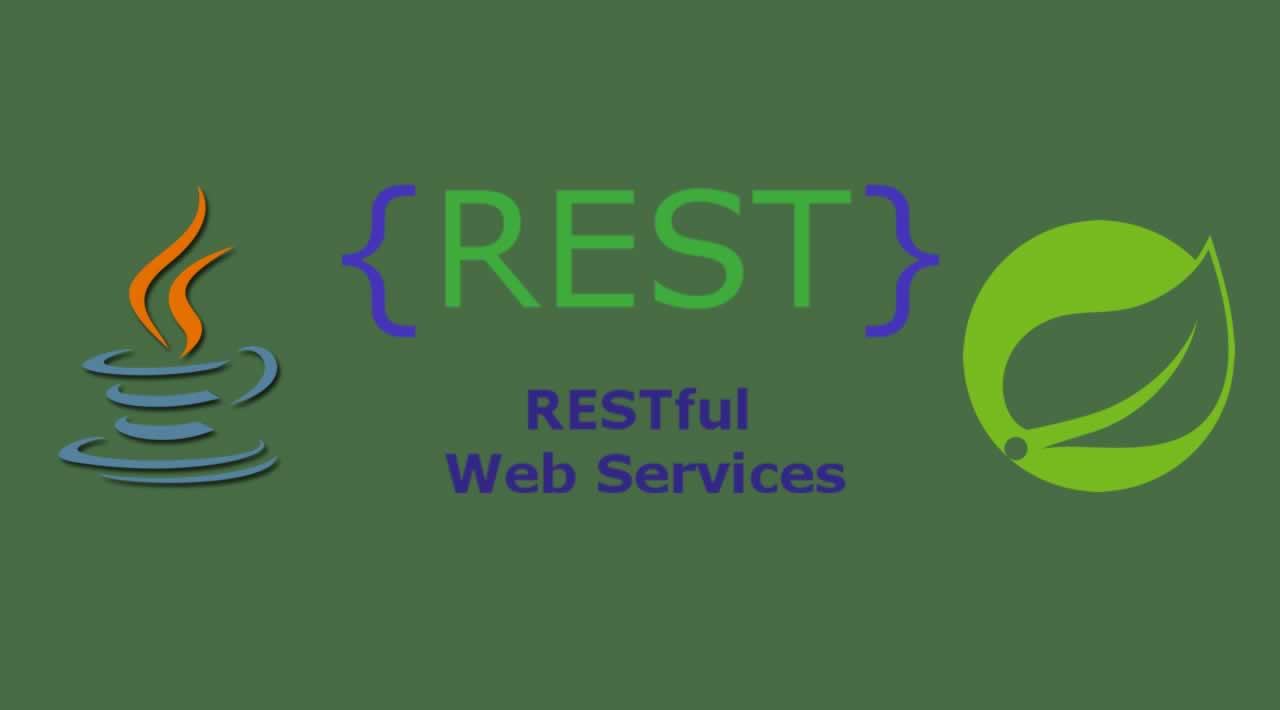 Creating a REST Web Service With Java and Spring
