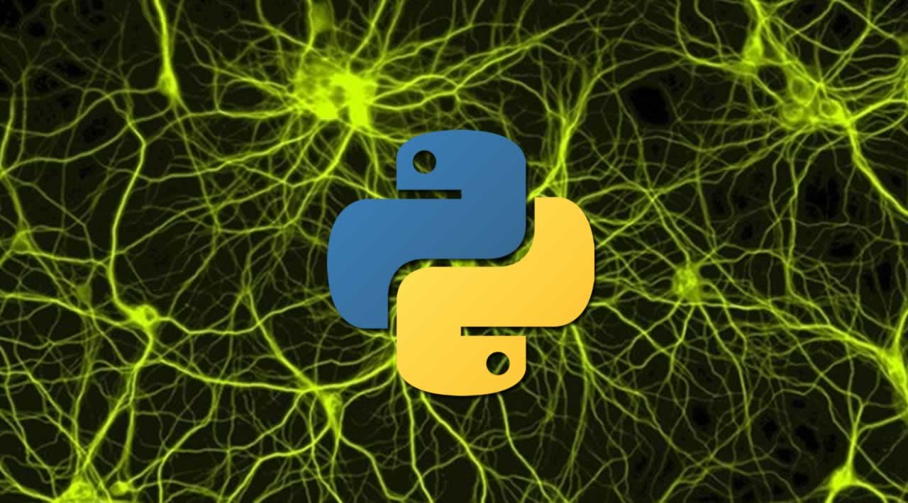 Build up a Neural Network with python