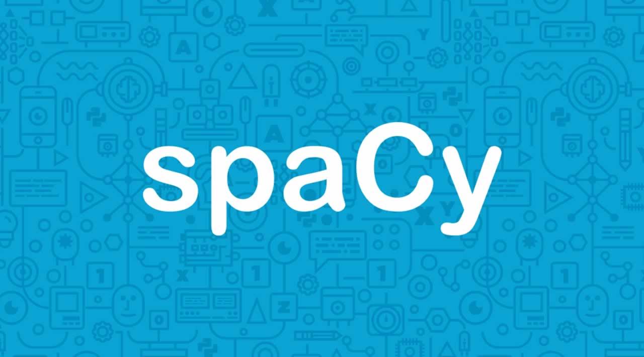 spaCy Cheat Sheet: Advanced NLP in Python