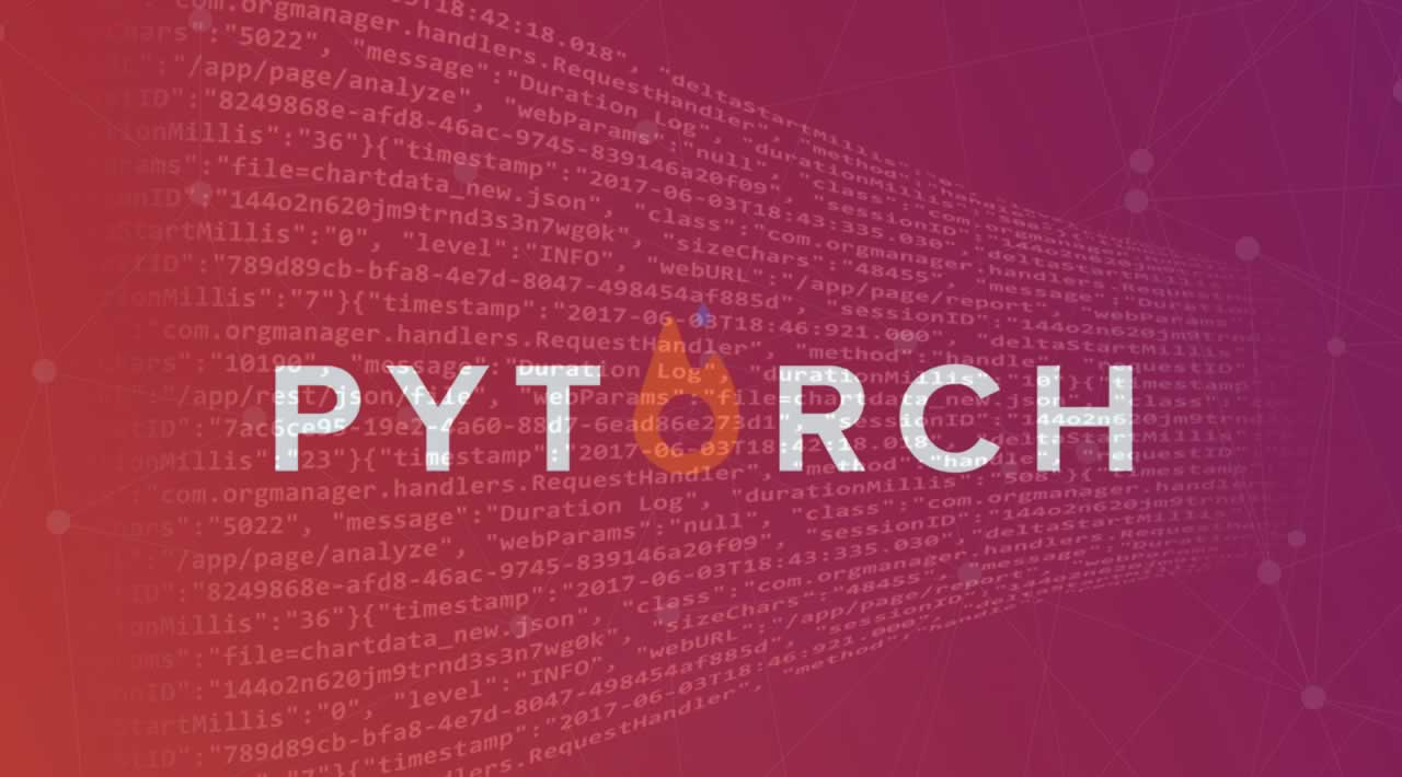 Pytorch : Everything you need to know in 10 mins