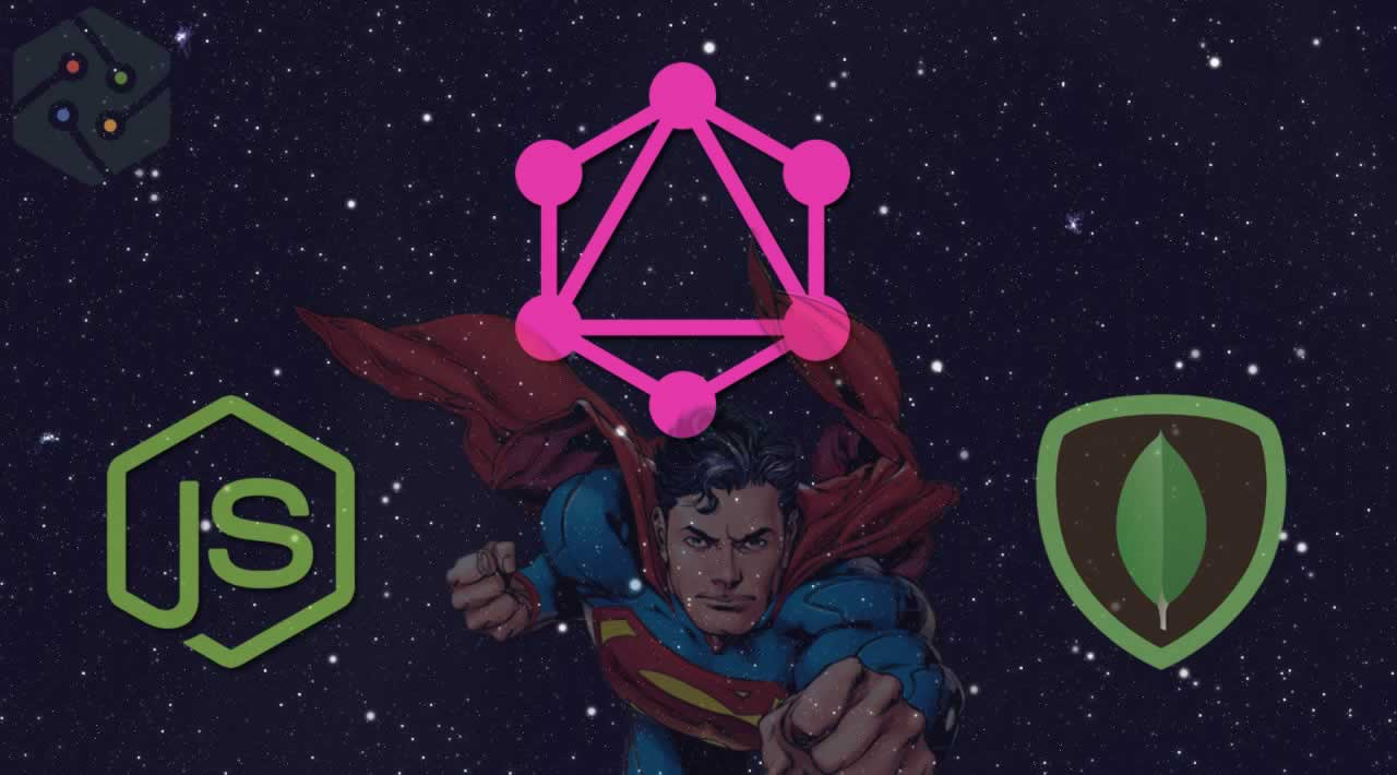 How to build a blazing fast GraphQL API with Node.js, MongoDB and Fastify 👏👏👏
